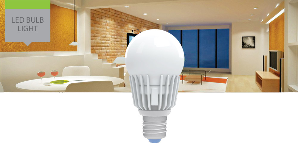 Primalux LED Bulb Light