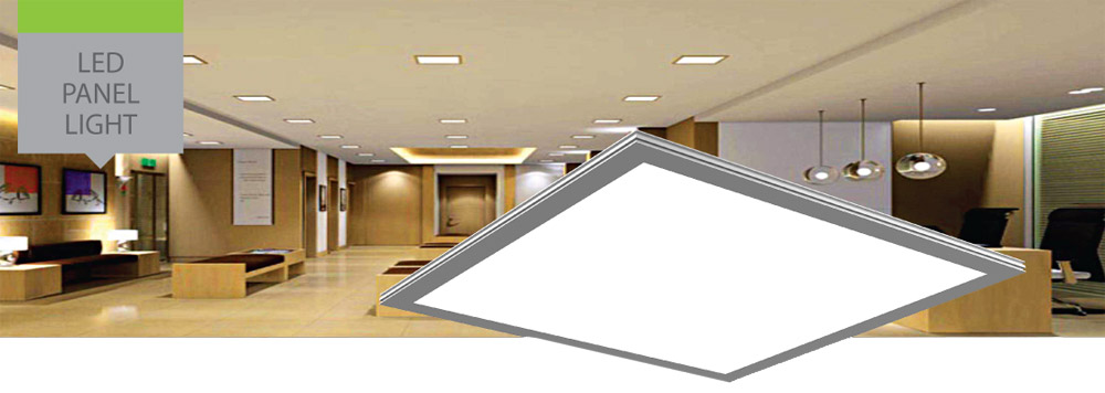 Primalux LED Panel Light